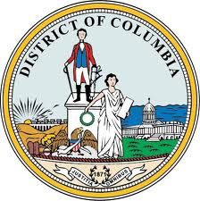district of columbia washington dc city seal pinnacle auto appraiser appraisal dimished value
