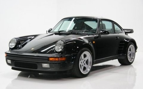 st louis missouri 1986 Porsche 930 Ruf Turbo pinnacle auto appraiser appraisal dimished value